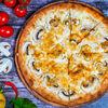 Фото к позиции меню Пицца Жульен