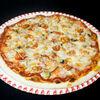 Фото к позиции меню Пицца Королевская
