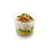 Фото к позиции меню Микс из морепродуктов в пикантном соусе