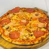 Фото к позиции меню Пицца Rosso Pizza фирменная