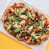 Фото к позиции меню Пицца Вегана
