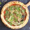 Фото к позиции меню Пицца Грильятта с овощами