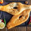 Фото к позиции меню Горячий грузинский хлеб Шоти