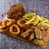 Фото к позиции меню Пивная тарелка