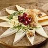 Фото к позиции меню Ассорти кавказских сыров