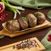 Фото к позиции меню Картофель на мангале