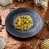Фото к позиции меню Крудо из дорады с манговым соусом