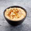 Фото к позиции меню Десерт Гурьевский яблочно-карамельный с орешками