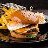 Фото к позиции меню Трюфель бургер