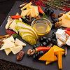 Фото к позиции меню Ассорти из сыров