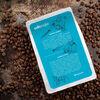 Фото к позиции меню Эспрессо-смесь Диванный бариста (зерновой)