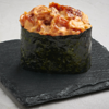 Фото к позиции меню Острые суши с угрем