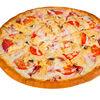 Фото к позиции меню Домашняя пицца