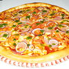 Фото к позиции меню Павия пицца