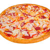 Фото к позиции меню Пикантная пицца