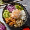 Фото к позиции меню Поке с курицей