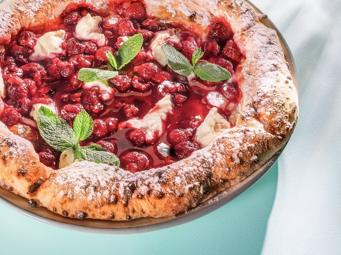 Пиццерия Pizzamento