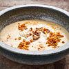Фото к позиции меню Каштановый суп