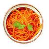 Фото к позиции меню Морковь ча