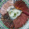 Фото к позиции меню Мясные деликатесы