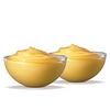 Фото к позиции меню 2 сырных соуса