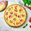 Фото к позиции меню Пицца Карбонара