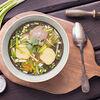 Фото к позиции меню Зимний суп