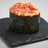 Фото к позиции меню Острые суши с крабом