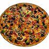 Фото к позиции меню Пицца Вегетале