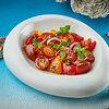 Фото к позиции меню Салат из спелых томатов