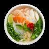 Фото к позиции меню Суп Фо с морепродуктами