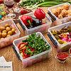 Фото к позиции меню Овощной набор