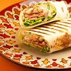 Фото к позиции меню Шаварма с сыром