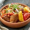 Фото к позиции меню Оджахури со свининой