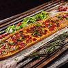 Фото к позиции меню Пицца Совершенство метровая