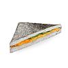 Фото к позиции меню Азия-сандвич с крабовым мясом
