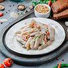 Фото к позиции меню Пенне с курицей и овощами