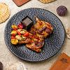 Фото к позиции меню Цыпленок с картофелем бэйби