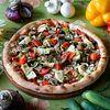 Фото к позиции меню Пицца Постная