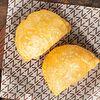 Фото к позиции меню Мини-чебуреки с сыром