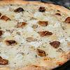 Фото к позиции меню Пицца с трюфелем интеграле