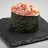 Фото к позиции меню Запеченные суши с тунцом