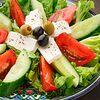 Фото к позиции меню Большой греческий салат