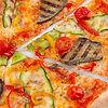 Фото к позиции меню Пицца Вегетариано