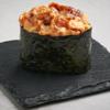 Фото к позиции меню Запеченные суши с угрем