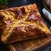 Фото к позиции меню Пеновани с курицей и сыром