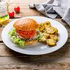 Фото к позиции меню Чизбургер
