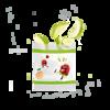 Фото к позиции меню Яблочные дольки