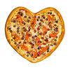 Фото к позиции меню Пицца Сердце Принц пицца