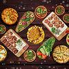 Фото к позиции меню На 10-12 персон День рожденья